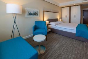 Hotel Katarina, Отели  Сельце - big - 4