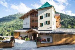 Der Waldhof, Hotely  Sankt Anton am Arlberg - big - 55