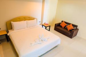 Le Neuf Nakorn Lampang, Отели  Лампанг - big - 24