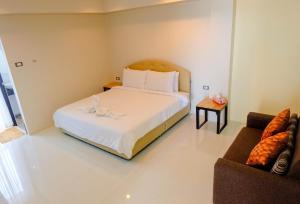 Le Neuf Nakorn Lampang, Отели  Лампанг - big - 26