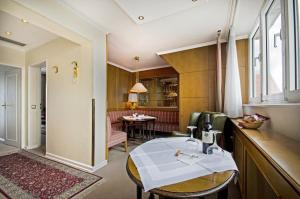 Ringhotel Seehof, Hotels  Berlin - big - 20