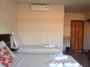 Suite with Air Conditioning