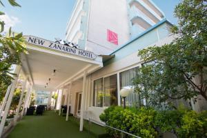 Hotel New Zanarini - AbcAlberghi.com