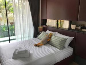 The Heaven at Star Hill Condo, Appartamenti  Chiang Mai - big - 44