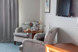 Four Seasons Hotel, Spa & Leisure Club, Hotely  Carlingford - big - 55