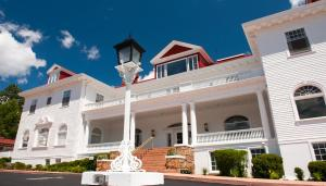 The Stanley Hotel, Hotely  Estes Park - big - 10