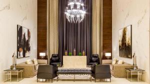 M Hotel Makkah by Millennium, Отели  Мекка - big - 58