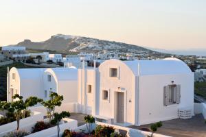 Santorini Mesotopos, Residence  Fira - big - 56