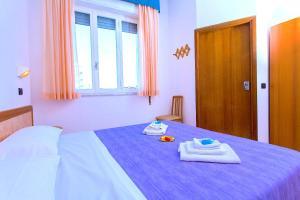 Hotel Majorca, Hotely  Cesenatico - big - 12