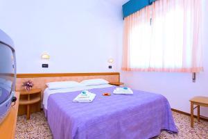 Hotel Majorca, Hotely  Cesenatico - big - 13