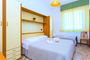 Hotel Majorca, Hotely  Cesenatico - big - 14