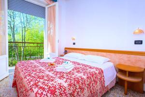 Hotel Majorca, Hotely  Cesenatico - big - 15