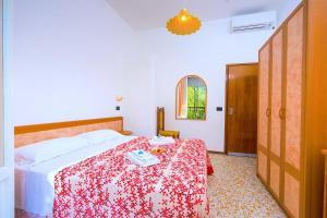 Hotel Majorca, Hotely  Cesenatico - big - 16