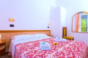Hotel Majorca, Hotely  Cesenatico - big - 17