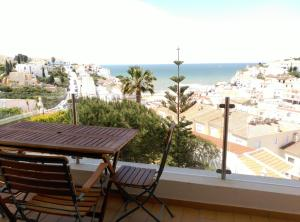 Monte Dourado, Aparthotely  Carvoeiro - big - 17