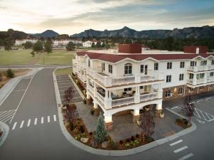 The Stanley Hotel, Hotely  Estes Park - big - 15