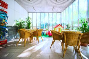 Hotel Majorca, Hotely  Cesenatico - big - 81
