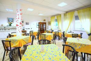 Hotel Majorca, Hotely  Cesenatico - big - 86