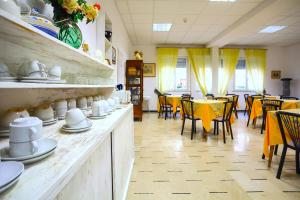 Hotel Majorca, Hotely  Cesenatico - big - 83