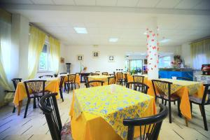 Hotel Majorca, Hotely  Cesenatico - big - 84