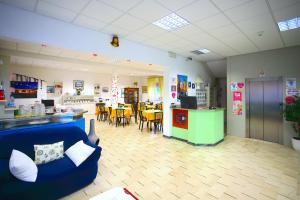 Hotel Majorca, Hotely  Cesenatico - big - 88