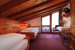 Hotel Mira Val, Hotely  Flims - big - 4