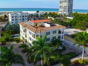 Seven Nights at the Oasis, Apartmány  Siesta Key - big - 10
