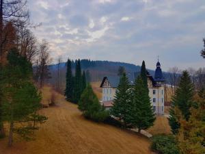 Villa Grohmann