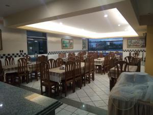 Vila Rica Hotel, Hotely  Caruaru - big - 18