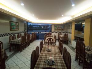 Vila Rica Hotel, Hotely  Caruaru - big - 31