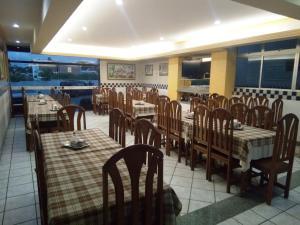 Vila Rica Hotel, Hotely  Caruaru - big - 21
