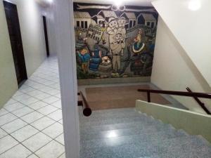 Vila Rica Hotel, Hotely  Caruaru - big - 24