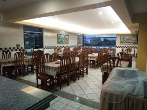 Vila Rica Hotel, Hotely  Caruaru - big - 19