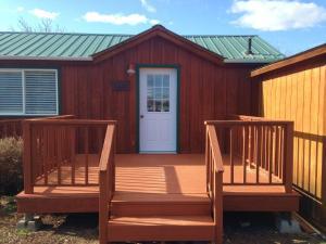 Cabins at Crooked River Ranch, Motelek  Crooked River Ranch - big - 20