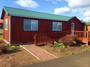 Cabins at Crooked River Ranch, Motelek  Crooked River Ranch - big - 19