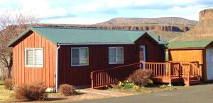 Cabins at Crooked River Ranch, Motelek  Crooked River Ranch - big - 18