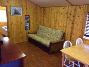 Cabins at Crooked River Ranch, Motelek  Crooked River Ranch - big - 17