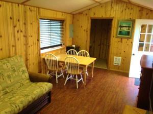 Cabins at Crooked River Ranch, Motelek  Crooked River Ranch - big - 14