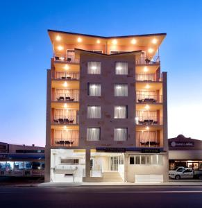 CBD Executive Apartments, Aparthotels  Rockhampton - big - 39