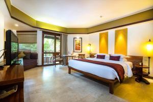 Grand Hyatt Bali, Hotel  Nusa Dua - big - 20