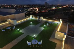 Ghana Prime - Amazing Suite for stay, Appartamenti  Accra - big - 8