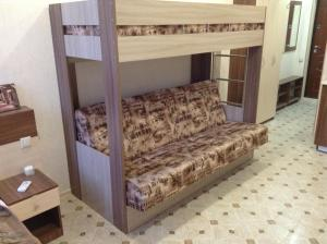 Apartementy na Shembelidi, Appartamenti  Vityazevo - big - 11