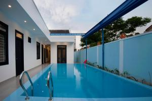 Pool Side Villa, Pensionen  Hoi An - big - 17