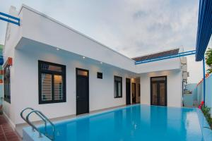 Pool Side Villa, Pensionen  Hoi An - big - 10