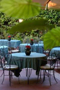 Hotel Giulio Cesare, Szállodák  Róma - big - 37