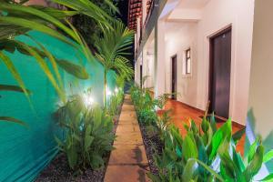 Pinnacle Countryside, Saligao, Bed & Breakfasts  Saligao - big - 27