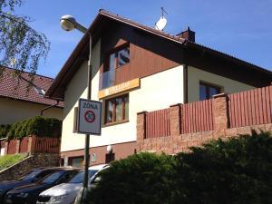 Villa Gap apartments, Apartments  Český Krumlov - big - 38