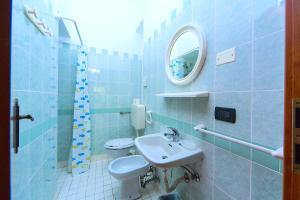 Hotel Majorca, Hotely  Cesenatico - big - 19