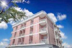 Hotel Antoniana, Szállodák  Caorle - big - 24