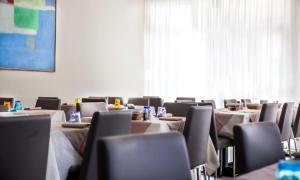Hotel Antoniana, Szállodák  Caorle - big - 33